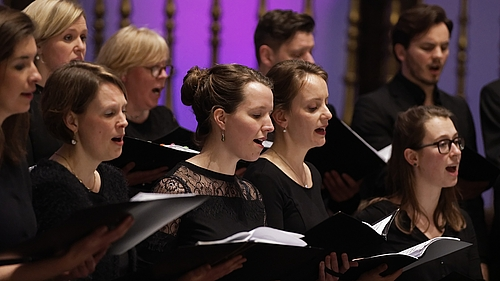 'A Festival of Lessons and Carols' in Utrecht: kom je ook?