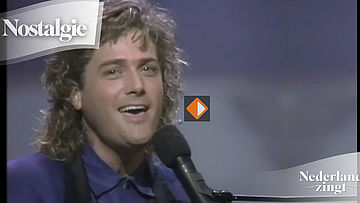 1992 | Michael W. Smith zingt Place in this world