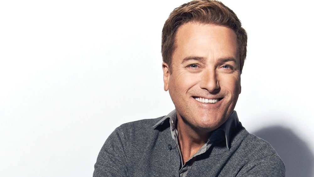 Nederland Zingt Gospel met een interview met Michael W Smith!